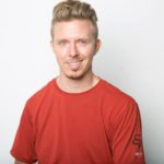 011- Aaron Baker – One Man's Fight to Regain Movement, One Step at a Time