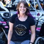 010 – Jesi Stracham – Wheel with Jesi as We Learn about Her Life After an Accident that Caused Paralysis