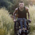 012- Josh Heine – Driving What's Possible with Wheelchair Racer and Model Josh Heine